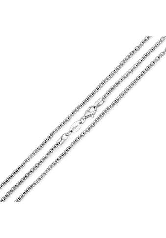 MY iMenso Halskette mit rhodinierter Oberfläche »Diabomba« kaufen
