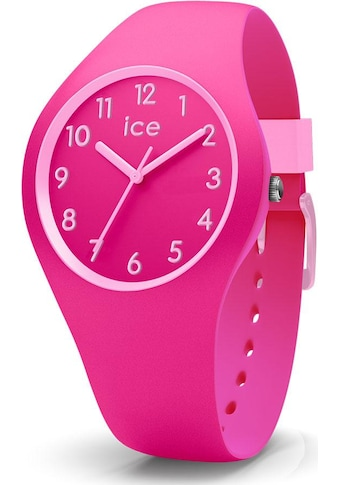 ice - watch Quarzuhr »ICE ola kids  -  Fairy tale  -  Small  -  3H, 014430« kaufen