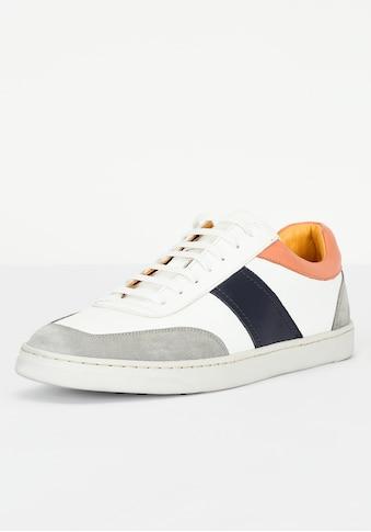 INUOVO Sneaker »Leder« kaufen