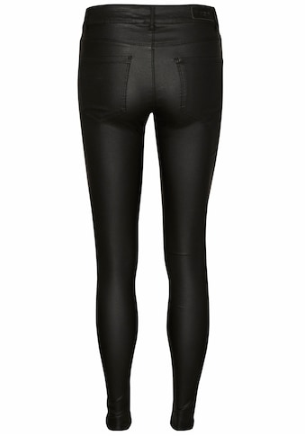 Vero Moda Stretch - Hose »VMSEVEN COATED« kaufen