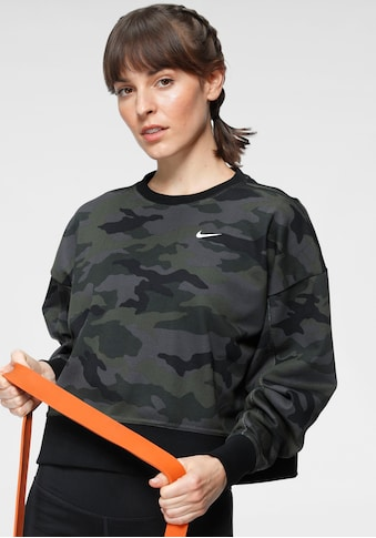 Nike Sweatshirt »Nike Dry Get Fit Fleece Crew« kaufen