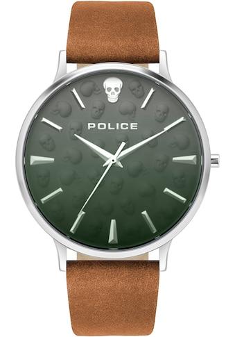 Police Quarzuhr »TASMAN, PL16023JS.13« kaufen