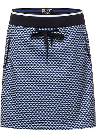 STREET ONE Schlupfrock »Style Happy«, mit modischen Zipperdetails kaufen