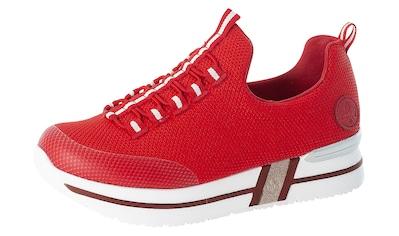 Rieker Slip-On Sneaker, mit praktischem Gummizug kaufen
