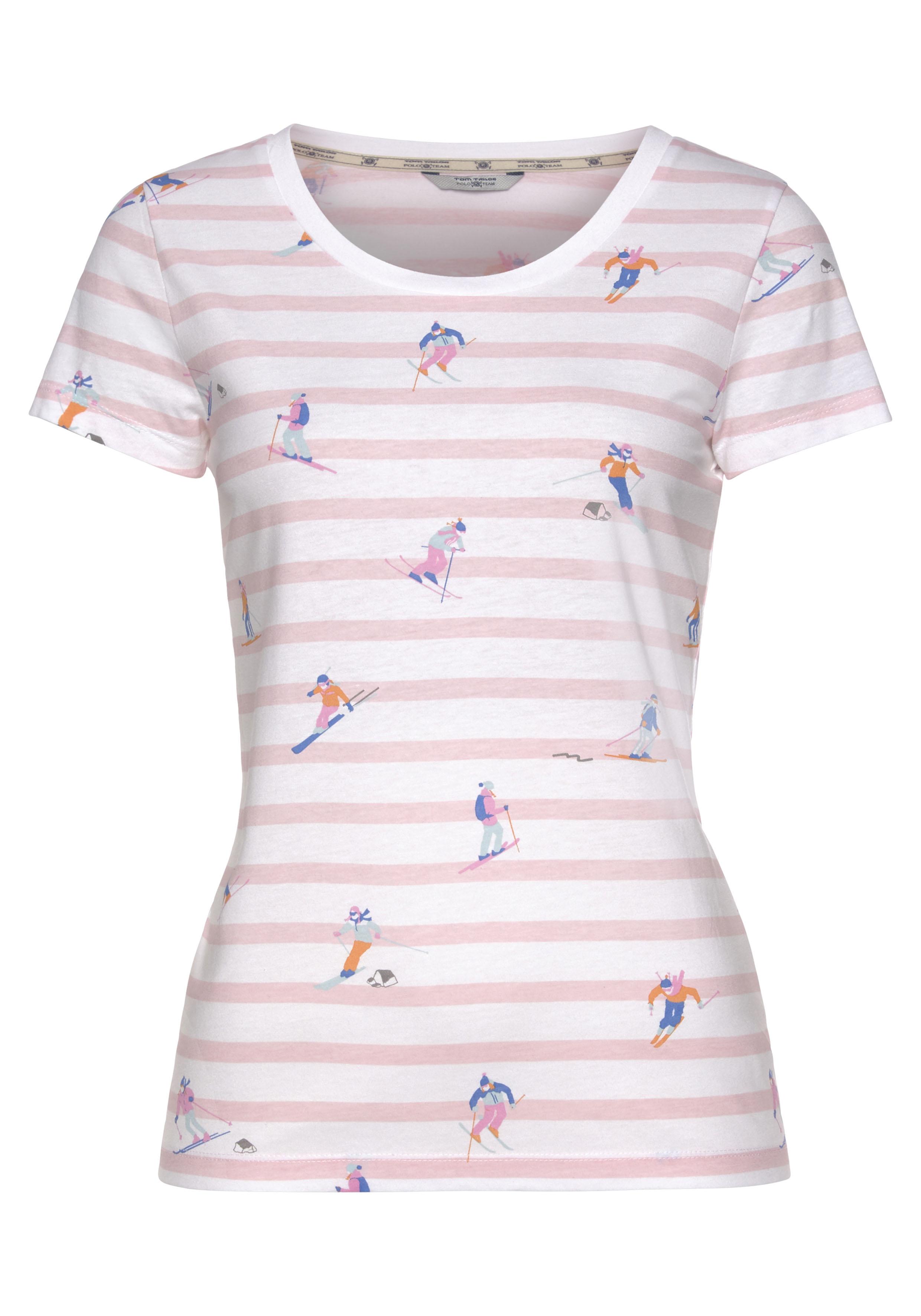 tom tailor polo team -  T-Shirt