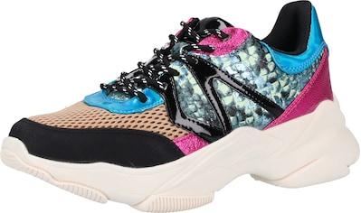 Bullboxer Sneaker »Lederimitat« kaufen