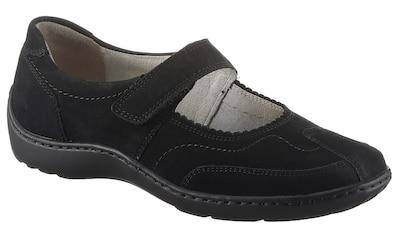 Waldläufer Klettschuh »HENNI«, in komfortabler Schuhweite H (=sehr weit) kaufen