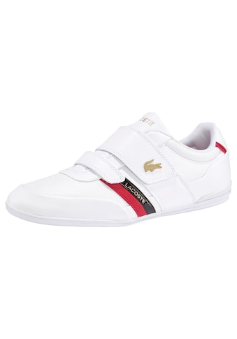 Lacoste Sneaker »MISANO STRAP 0120 1 CMA« kaufen