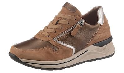 Gabor Keilsneaker, mit Kontrastbesätzen kaufen