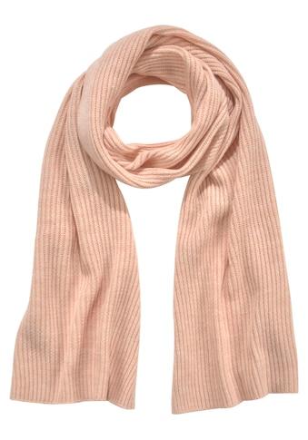J.Jayz Strickschal, Schlichter Schal ohne Fransen in vielen Farben, Kuschelig weich,... kaufen