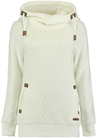 HaILY'S Sweatshirt, mit Kapuze kaufen