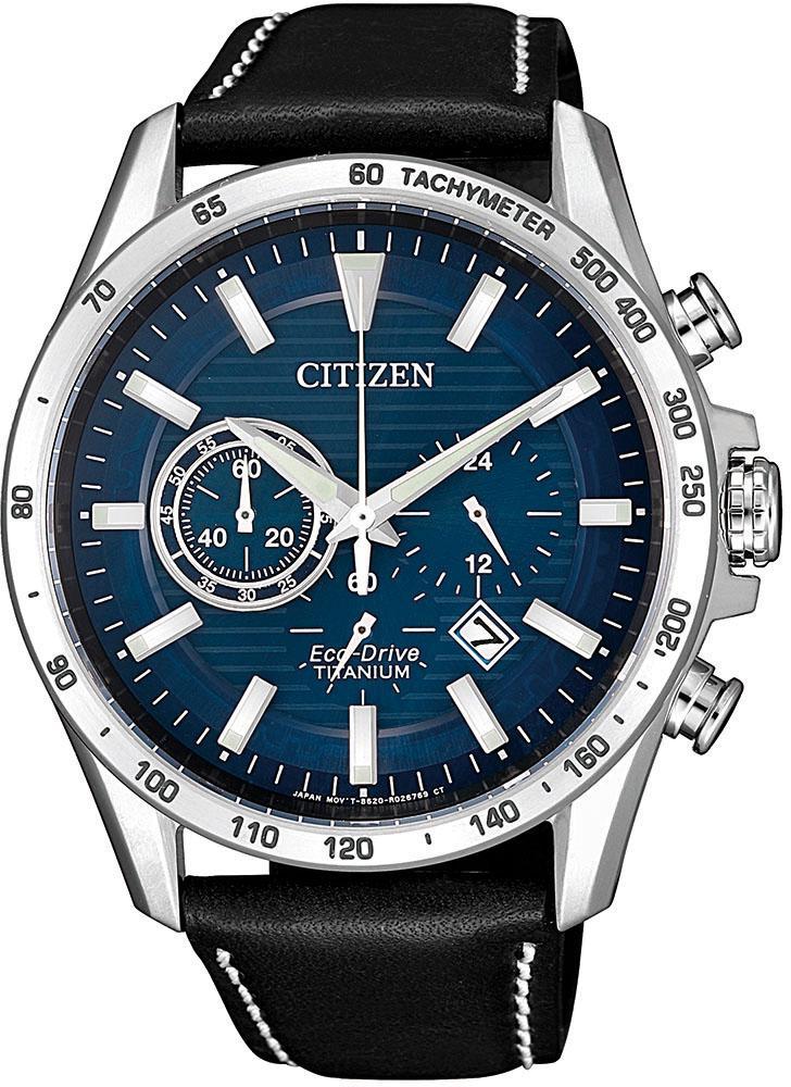 Citizen Titanuhr CA4440-16L   Uhren > Titanuhren   Citizen