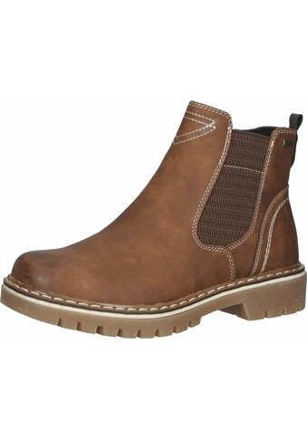 Relife Ankleboots »Lederimitat« kaufen