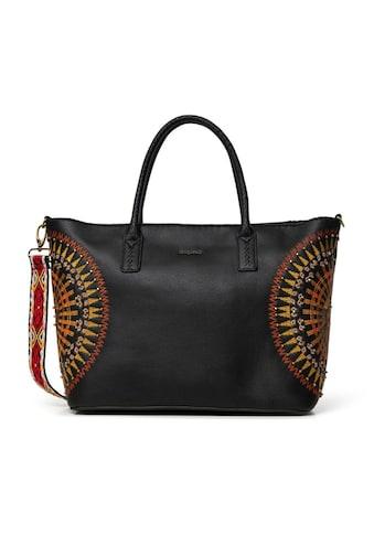 Desigual Shopper »AFRICAN MANDALA HOLBOX« kaufen