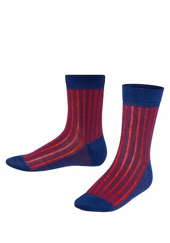 FALKE Socken Oxford (1 Paar) kaufen