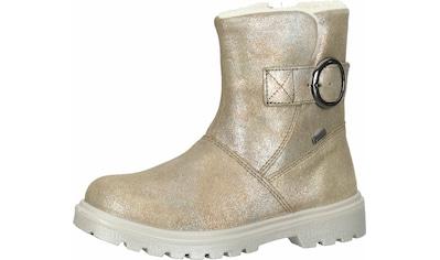 Superfit Stiefel »Leder« kaufen