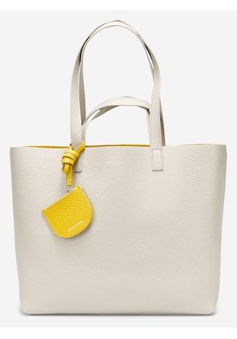 Marc O'Polo Shopper »Kesta«, mit kleiner Reißverschluss Tasche kaufen