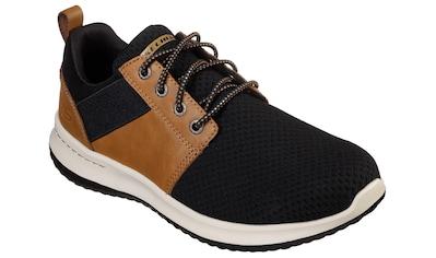 Skechers Slip - On Sneaker »DELSON - BRANT« kaufen