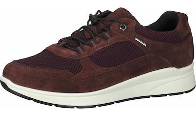 Imac Sneaker »Veloursleder« kaufen