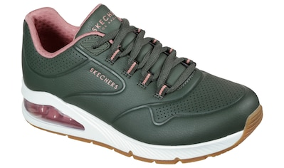 Skechers Wedgesneaker »UNO 2 2ND BEST«, in veganer Verarbeitung kaufen