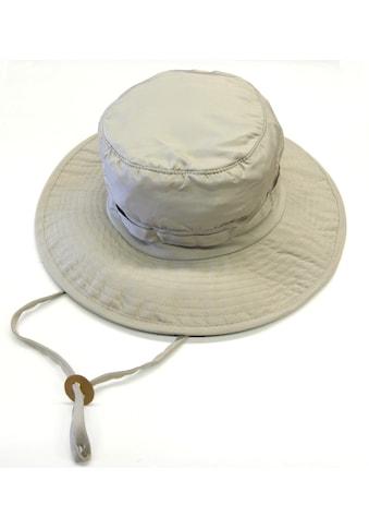 Chaplino Outdoorhut, mit Kinnriemen kaufen