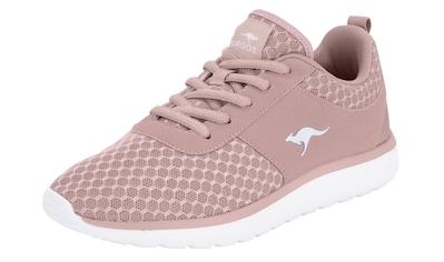 Sneaker mit Mesh-Ware kaufen