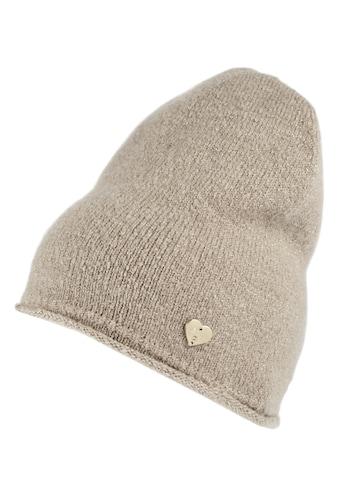 Mütze mit Metallicfäden kaufen