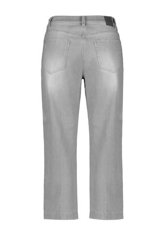 GERRY WEBER 7/8 - Jeans »7/8 Jeans Loose Fit organic cotton« kaufen
