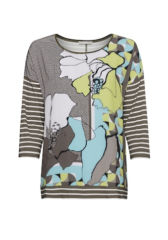 bianca Print-Shirt »JULIE«, im tollen Mustermix aus den aktuellen Trends kaufen