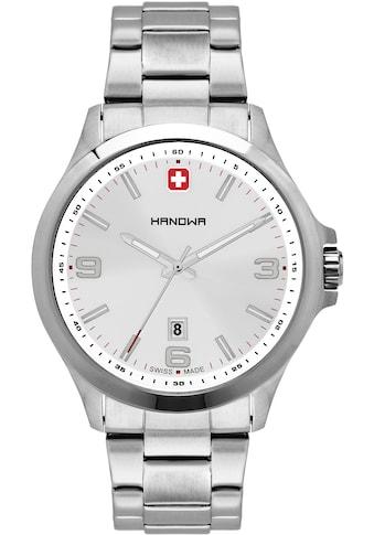 Hanowa Schweizer Uhr »MARVIN, 16-5089.04.001« kaufen