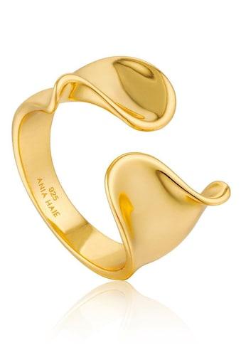 Ania Haie Fingerring »Twister, R012-03G« kaufen