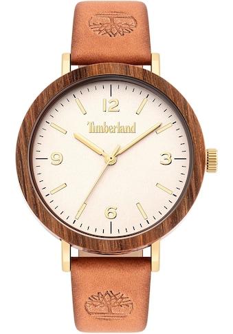Timberland Quarzuhr »NAYSON, TBL15958MYGBN.07« kaufen