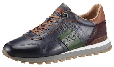 La Martina Sneaker »LM ESCAPE«, mit Profilsohle kaufen