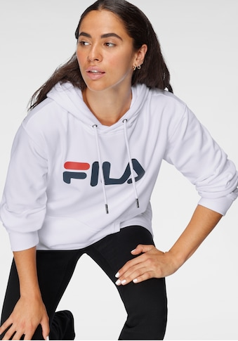 Fila Kapuzensweatshirt »PURE hoody«, Unisex - Für Damen und Herren kaufen