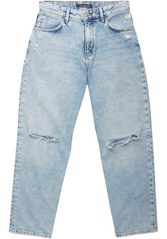 Mavi Relax-fit-Jeans »BERLIN-MA«, in Ultra High Waist Form kaufen