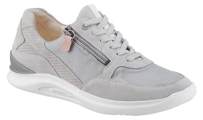 Ganter Sneaker »HELEN«, mit vegetabil gegerbter Innenausstattung, H-Weite kaufen