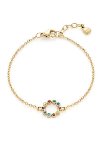 CIAO! BY LEONARDO Armband »Adea CIAO, 021655«, mit Kristallglas kaufen