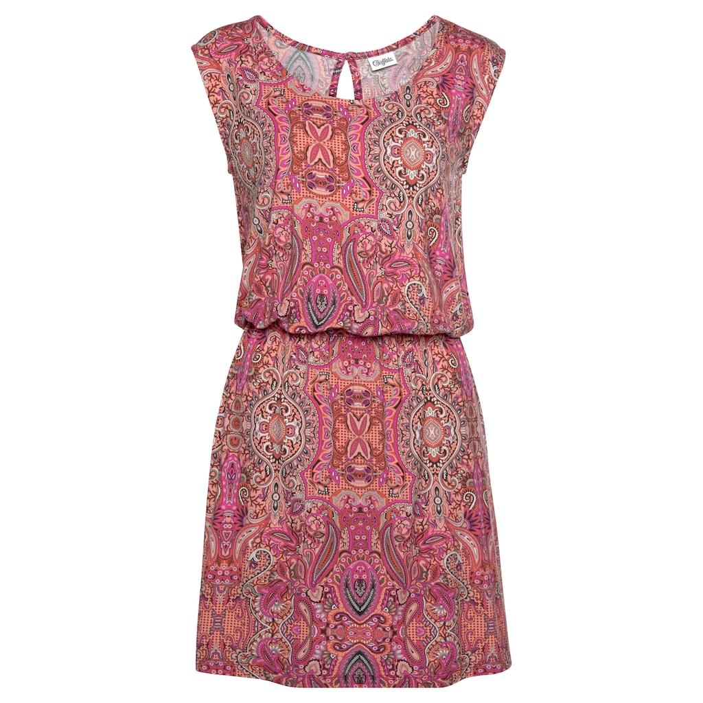 Buffalo Sommerkleid