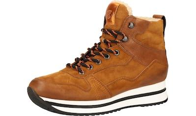 Paul Green Sneaker »Veloursleder« kaufen