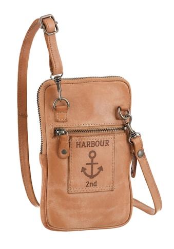 HARBOUR 2nd Handytasche »Edith«, mit verstellbarem Schulterriemen kaufen
