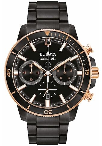 Bulova Chronograph »Marine Star, 98B302« kaufen
