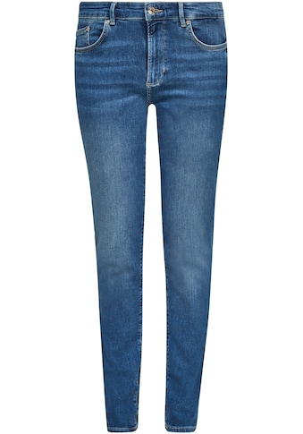 s.Oliver Slim-fit-Jeans »Betsy«, in Basic 5-Pocket Form kaufen