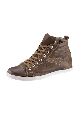 Spieth & Wensky Sneaker, mit zwei Schnürbändern kaufen