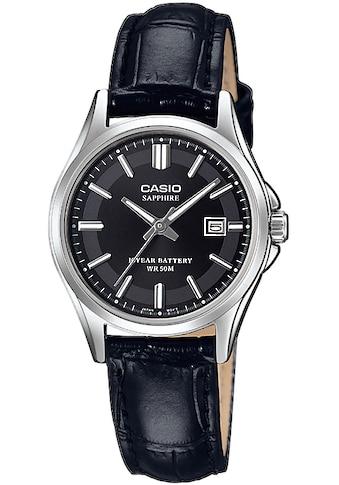Casio Collection Quarzuhr »LTS - 100L - 1AVEF« kaufen