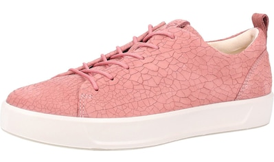 Ecco Sneaker »Nubukleder« kaufen