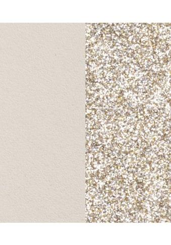 Les Georgettes Einlage für Armschmuck »CREME-GOLD GLITZER, LEDC4-8, LEDC4-14, LEDC4-25, LEDC4-40«, (1 tlg.) kaufen