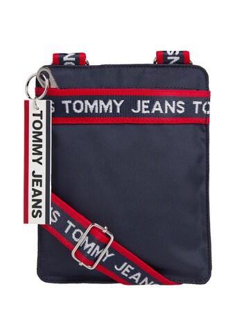 TOMMY JEANS Umhängetasche »TJM LOGO TAPE HANGING POUCH NYL« kaufen