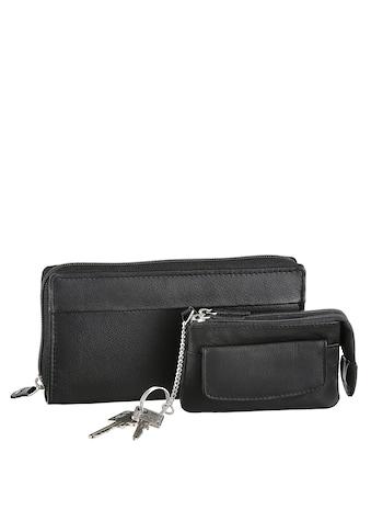 J.Jayz Geldbörse (Set, 2 tlg., mit Schlüsselanhänger) kaufen