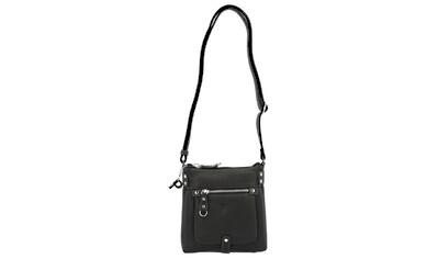Picard Mini Bag »Loire«, im kleinen Format mit silberfarbenen Details kaufen