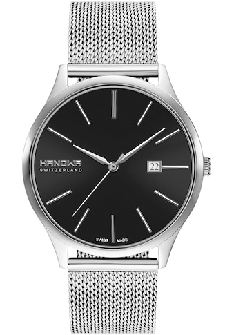 Hanowa Schweizer Uhr »PURE, 16-3075.04.007« kaufen